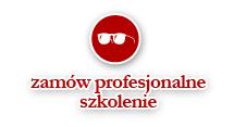 zamów profesjonalne szkolenie